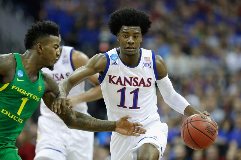 nba mock draft, lottery order, top best players, celtics, lakers, sixers,