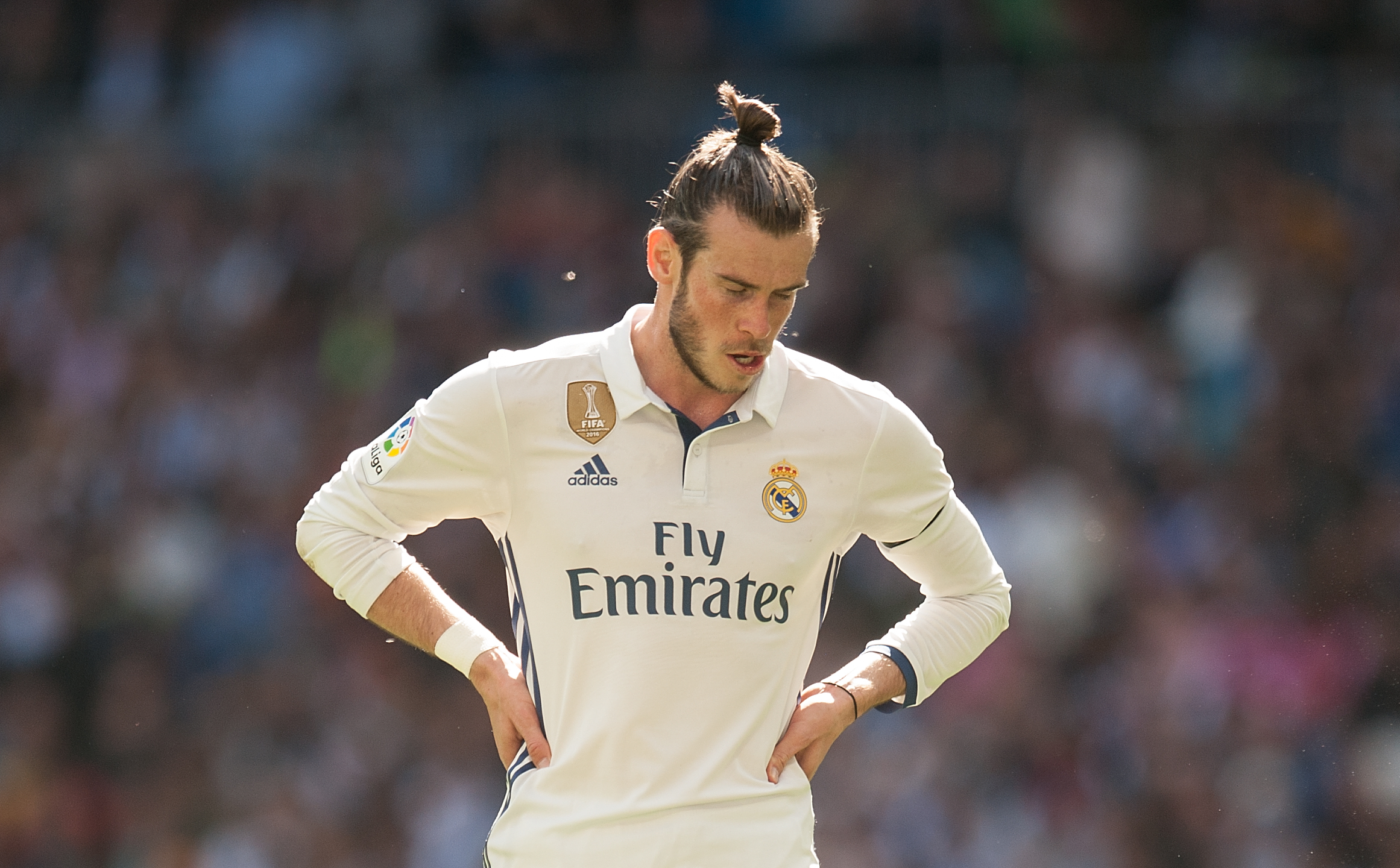 gareth bale, gareth bale injury, where is bale, is bale playing today, Gareth Bale status vs falcons, when will bale come back, Gareth Bale el clasico