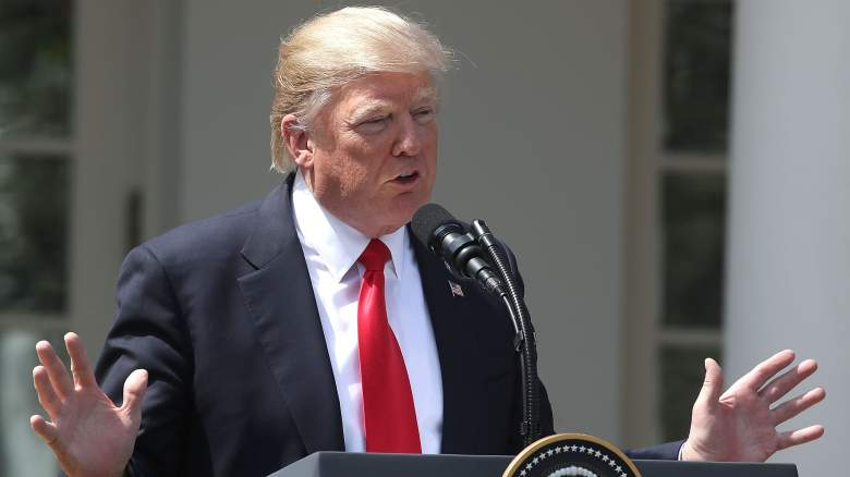 Donald Trump Assad, Donald Trump Syria, Donald Trump Syria policy