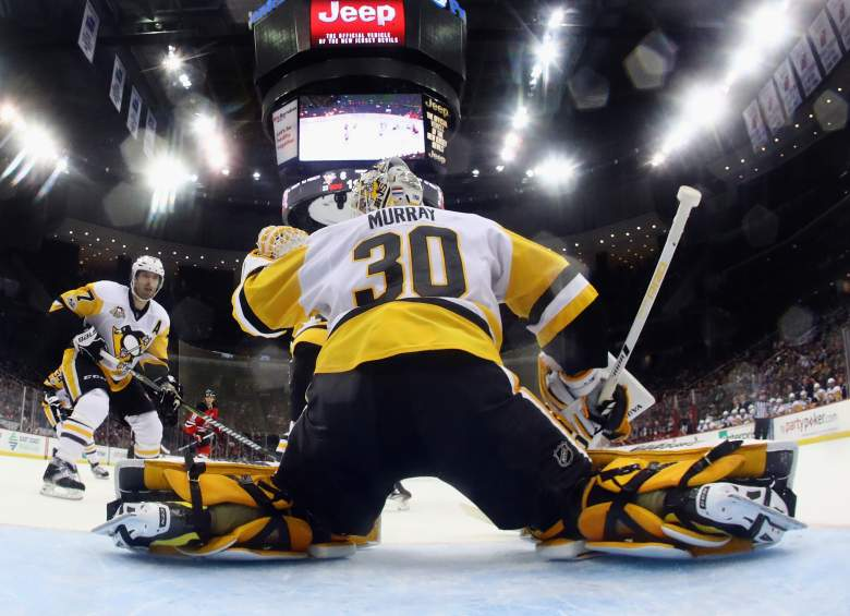 Pittsburgh Penguins, Stanley Cup Playoffs, NHL playoffs