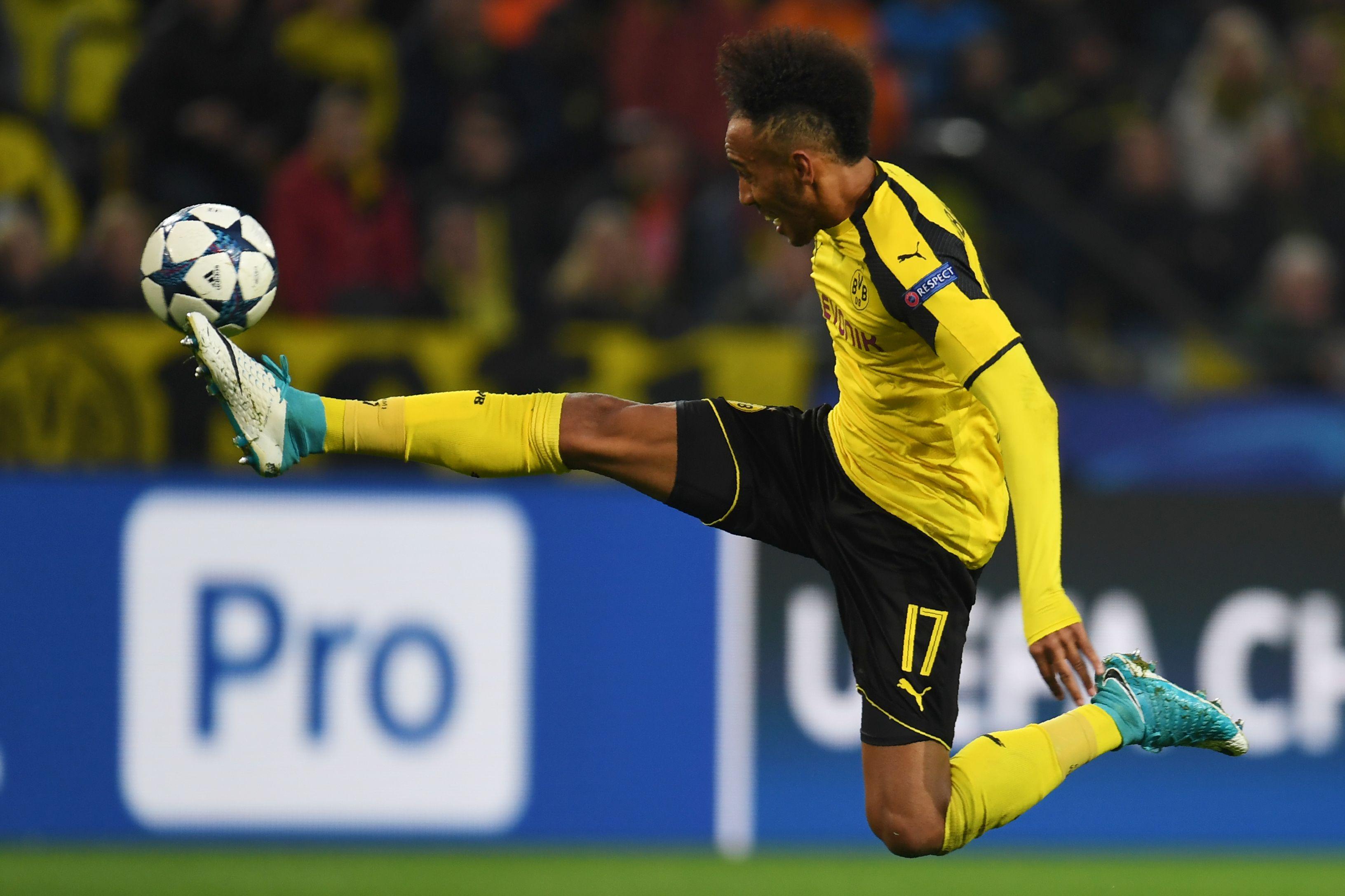 Borussia Dortmund vs. Monaco live score, Borussia Dortmund vs. Monaco highlights, dortmund monaco score, dortmund monaco goal, dortmund monaco goal highlights