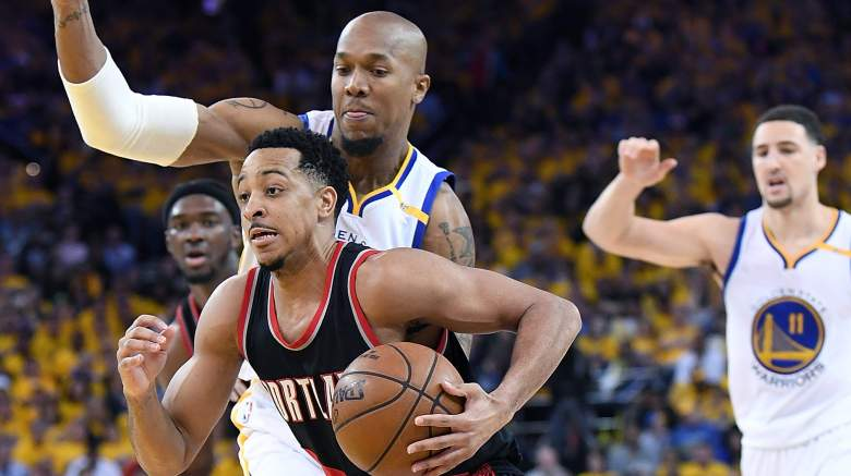 warriors vs blazers start time, game 2, what time is the warriors blazers game 2, warriors blazers tv channel