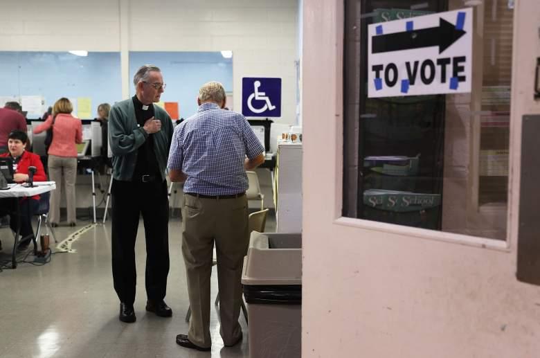 Georgia Sixth Congressional District, Georgia Sixth Congressional District voting, Georgia Sixth Congressional District election