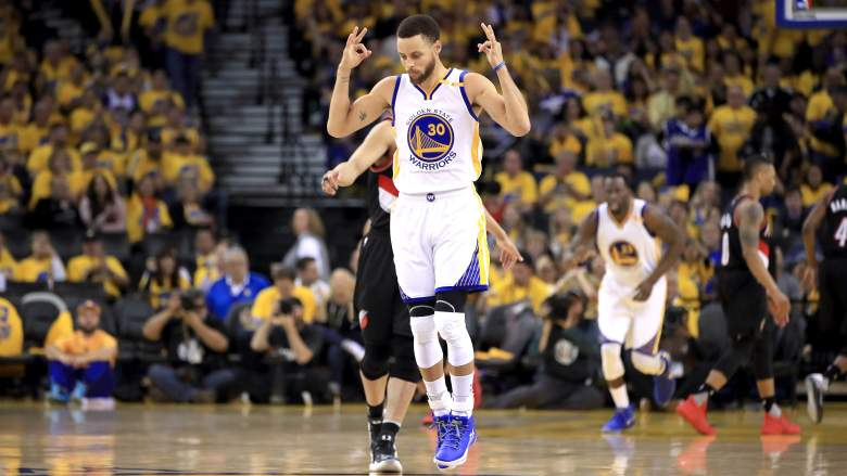 warriors vs blazers live stream, game 3, watch warriors-blazers without cable, espn streaming, online, mobile, xbox one, app, sling tv, directv