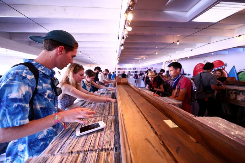 Record Store Day 2017, Record Store Day 2017 list, Record Store Day exclusives, Record Store Day history