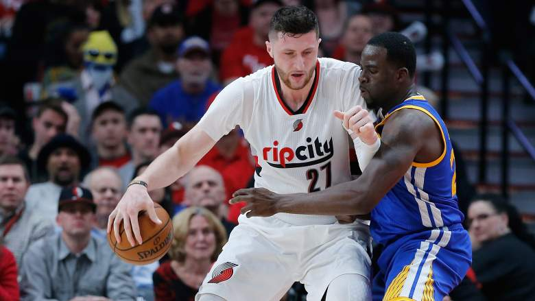 warriors vs blazers live stream, game 4, watch warriors-blazers without cable, tnt streaming, online, mobile, xbox one, app, sling tv
