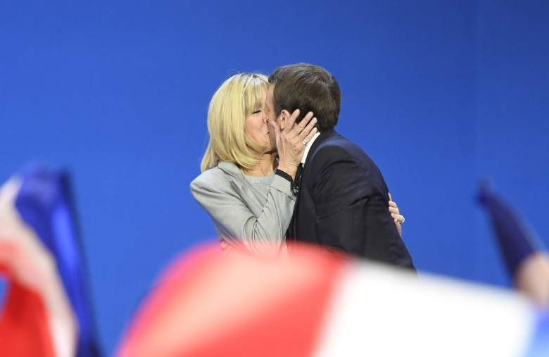 Brigitte Macron, Emmanuel Macron wife, Emmanuel Macron teacher