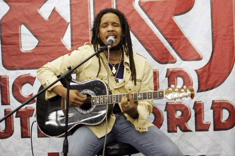 Stephen Marley, Stephen Marley performance, Stephen Marley mind control
