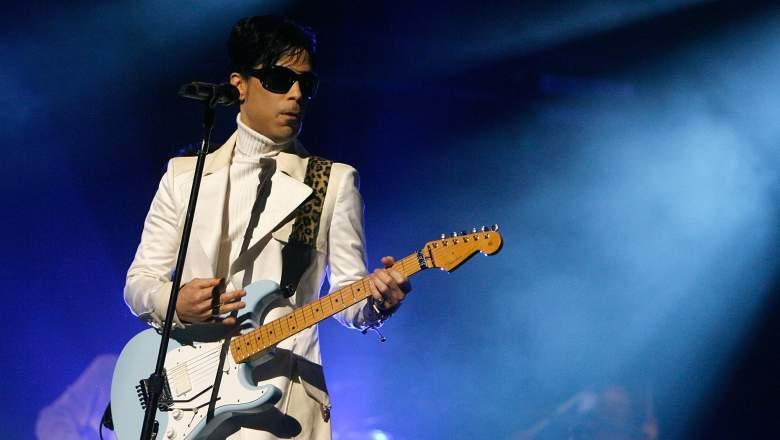 Prince tributes, Prince Twitter, Prince anniversary, #RIPPrince