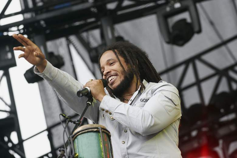 Stephen Marley Lollapalooza, Stephen Marley performance, Stephen Marley lollapaloza performance
