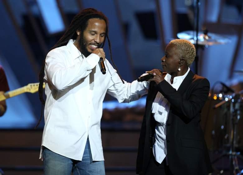 Stephen Marley Angelique Kidjo, Stephen Marley performance, Angelique Kidjo NAACP