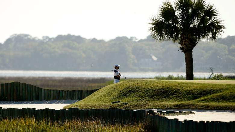 pga draftkings lineup, rbc heritage picks, rbc heritage 2017, rbc heritage stats, harbour town course history, hilton head, dfs, daily fantasy golf, advice