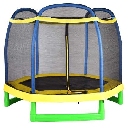 giantex trampoline