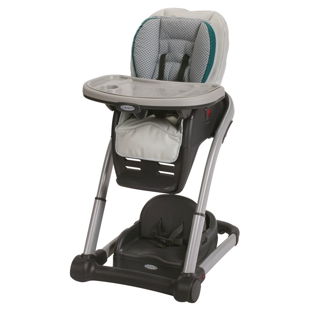 Top 10 Best High Chairs for Babies & Toddlers |