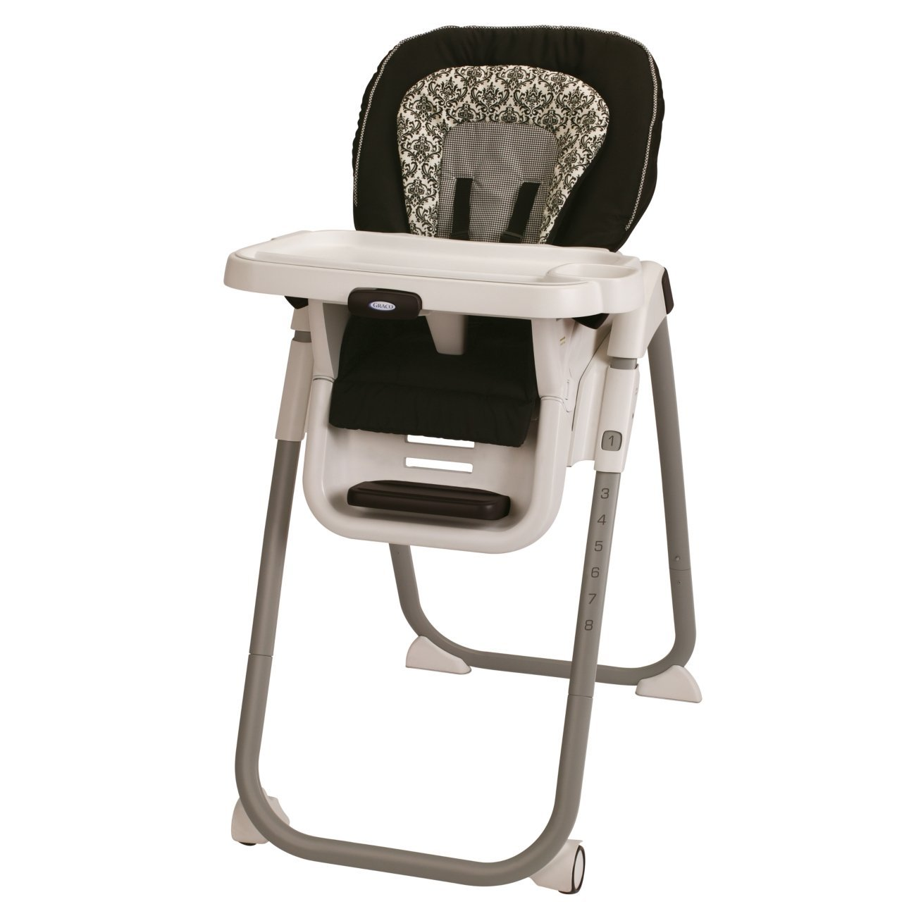 graco tablefit high chair, best high chair for baby, best high chair for toddler, best high chair