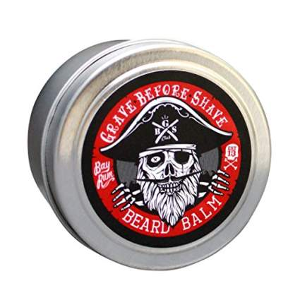 beard balm, butter, grooming, beards