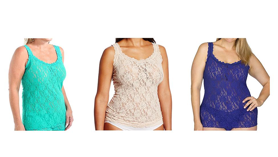 plus size lingerie, lingerie plus size, sexy plus size lingerie, plus size camisoles, hanky panky