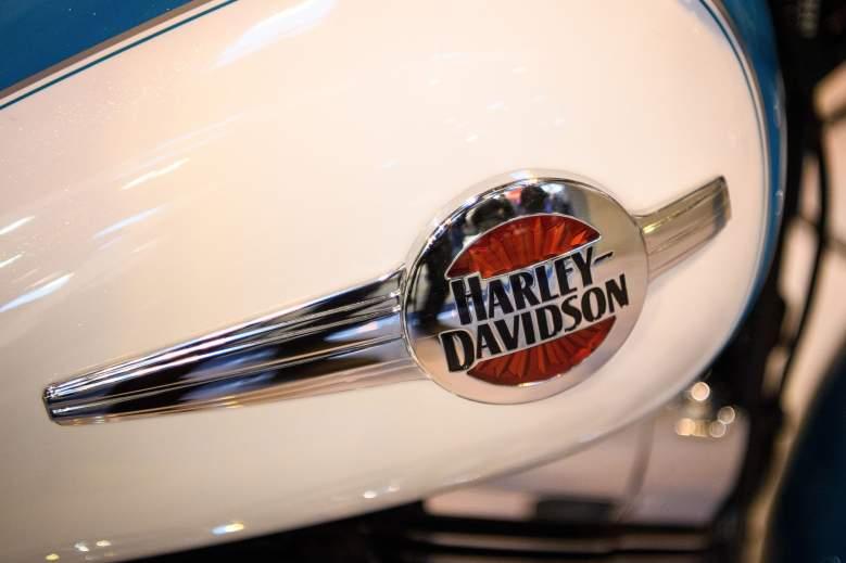 Harley-Davidson, motorcycle, HOG