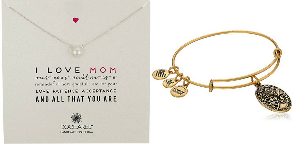mother's day jewelry, mom jewelry, mother's day