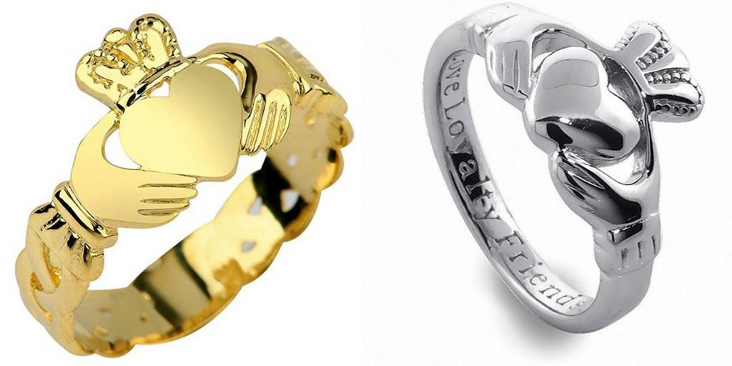 claddagh, claddagh ring, irish claddagh ring