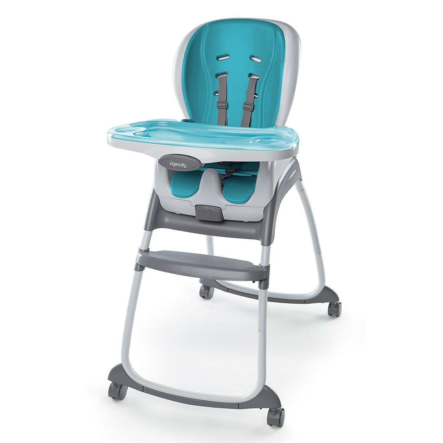 ingenuity ez clean chair, best high chair, easy clean high chair, best high chair for baby, best high chair for toddler