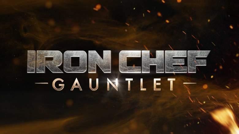 Iron Chef Gauntlet, Iron Chef Gauntlet 2017, Iron Chef Gauntlet 2017 Air Date, What Time Is Iron Chef Gauntlet On TV Tonight, Iron Chef Gauntlet Channel