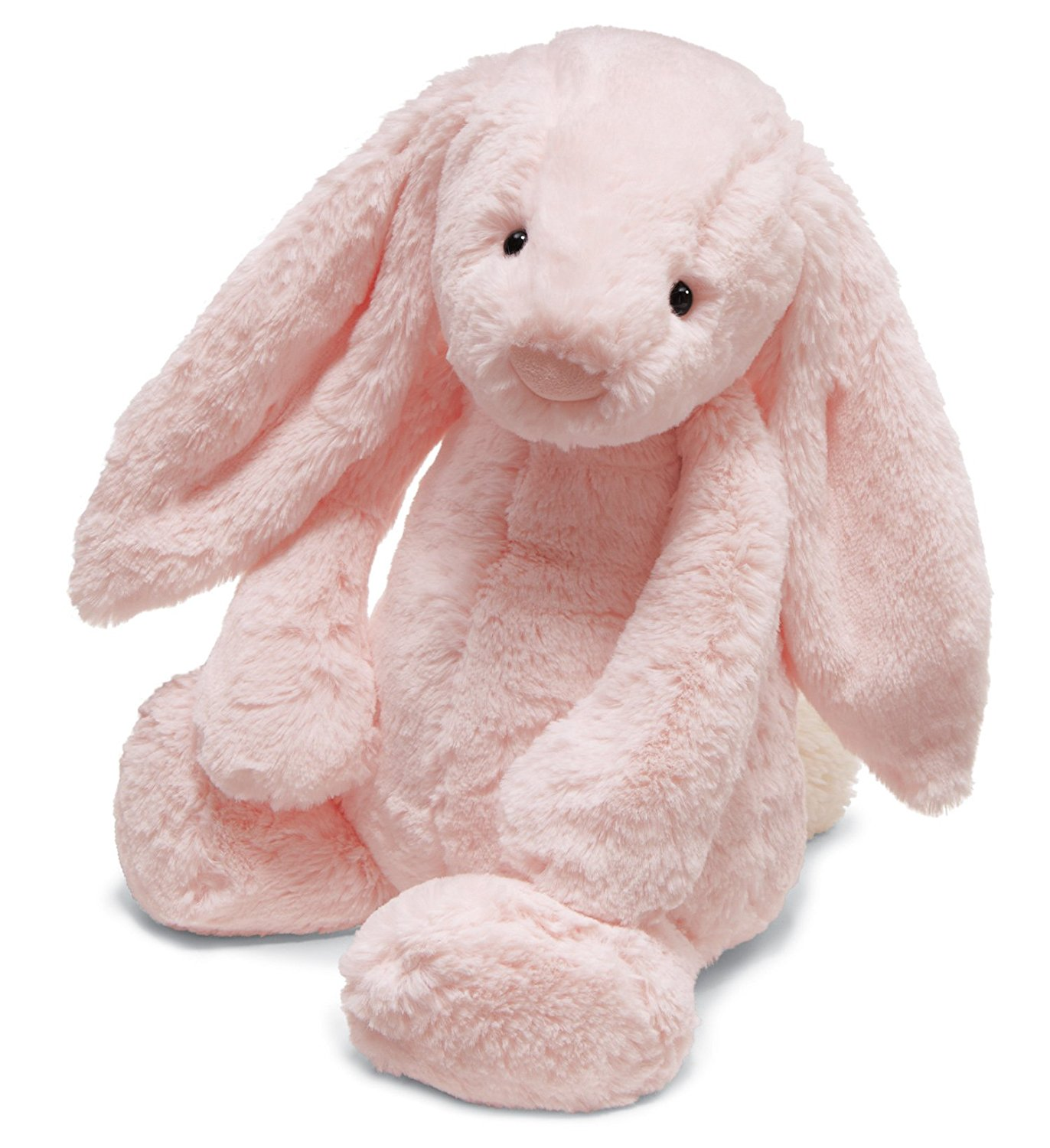 jellycat bunny rattle, best rattles, plush rattles, baby rattles