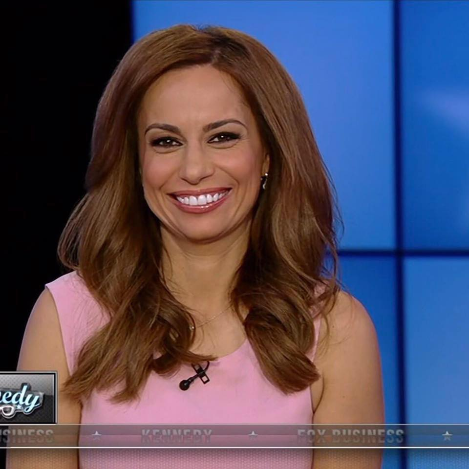 julie roginsky, julie roginsky fox news, julie roginsky roger ailes