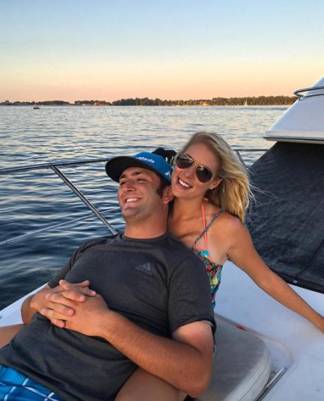Jon Rahm girlfriend, Kelley Cahill photos, Kelley Cahill Instagram, Kelley Cahill, Jon Rahm hot girlfriend