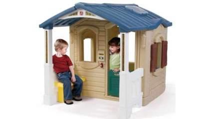 playhouse step2