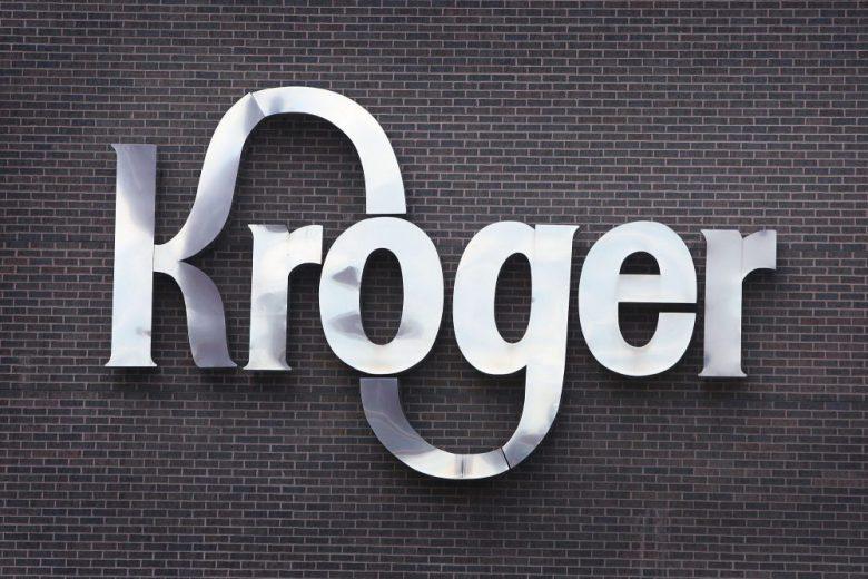 Kroger, supermarket
