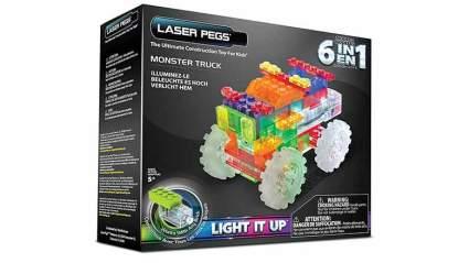 laser pegs light it up