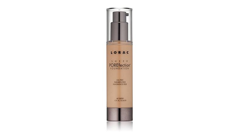 natural makeup, organic makeup, natural cosmetics, lorac