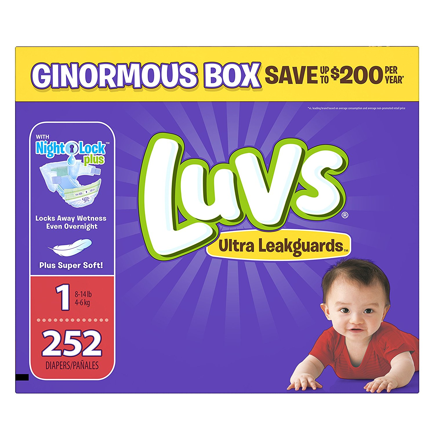 luvs leakguards newborn diapers, disposable diapers, best disposable diapers