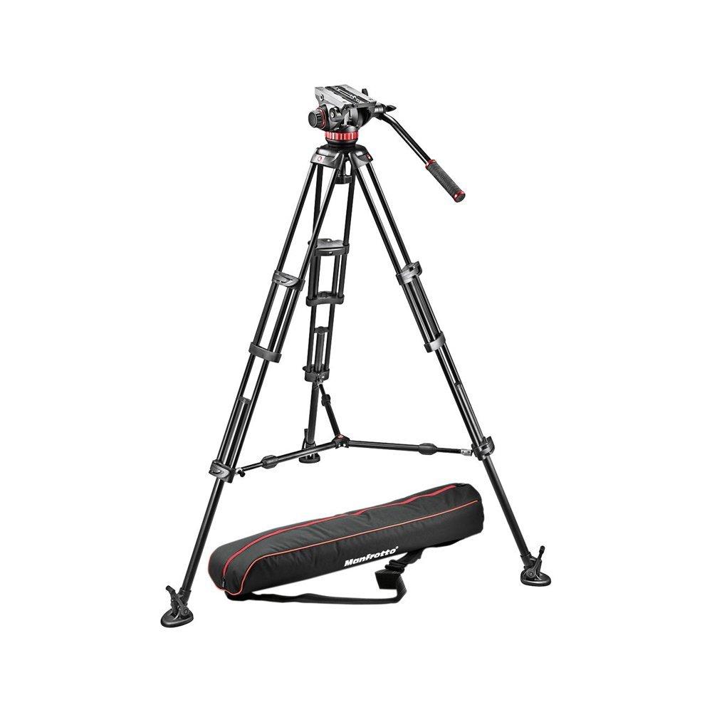 Manfrotto Fluid Video Tripod, best tripod, best camera tripod, tripod stand