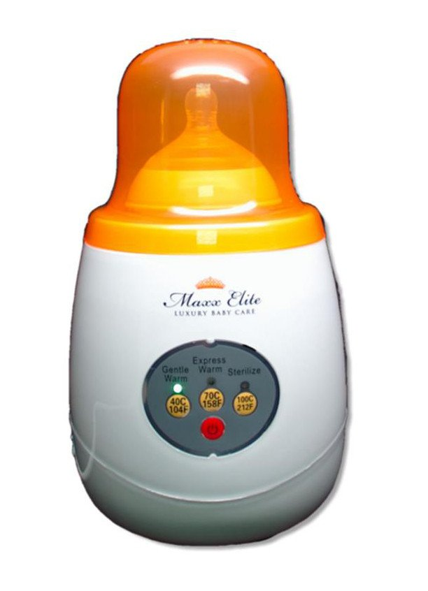 maxx elite bottle warmer, best bottle warmer