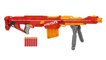 nerf n strike mega blaster