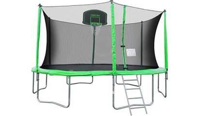 merax trampolines
