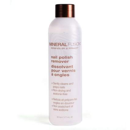best nail polish remover, gentle nail polish remover