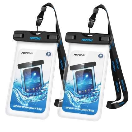 mpow Underwater case, underwater camera, waterproof camera, best waterproof camera