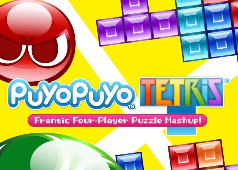 Puyo Puyo Tetris Tips
