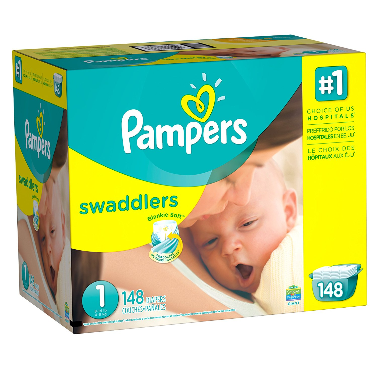 pampers swaddlers, disposable diapers, best disposable diapers