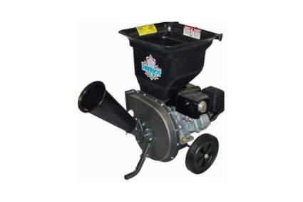 Patriot Products CSV-3100B Gas-Powered Wood Chipper/Leaf Shredder