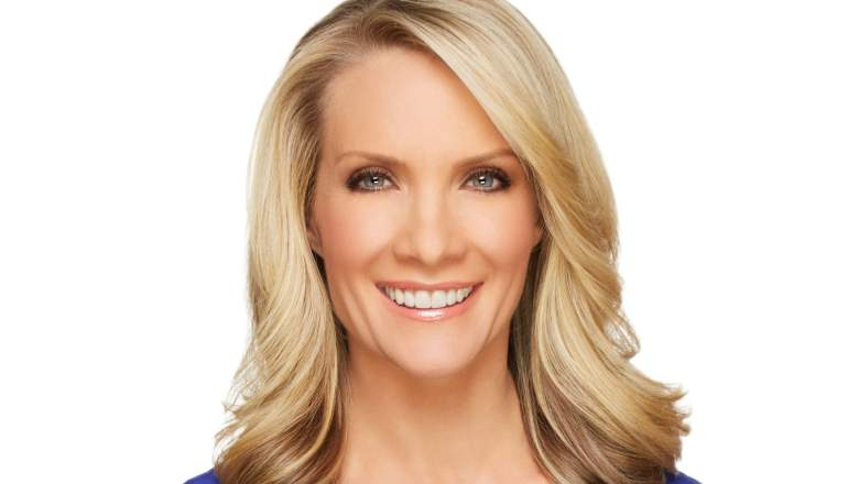Dana Perino bio, Dana Perino George Bush, The five hosts, Dana Perino Fox News