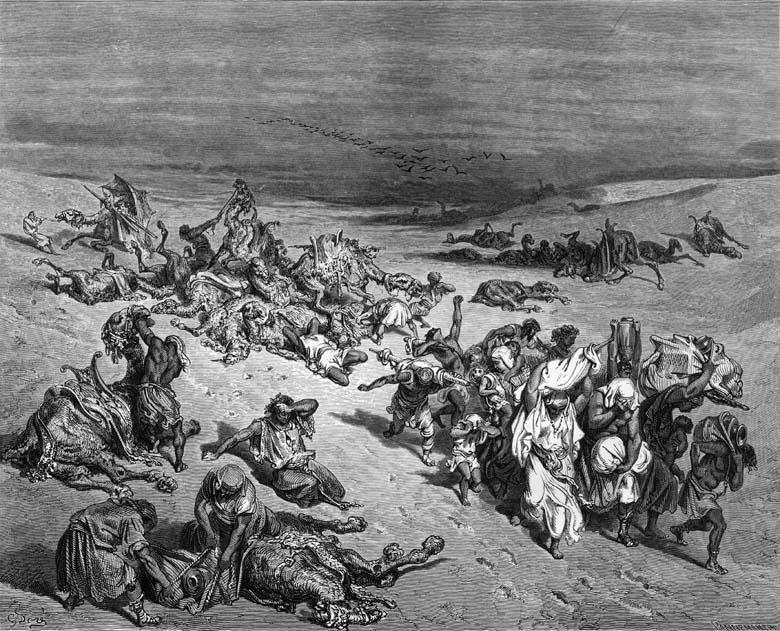 passover history, passover origins