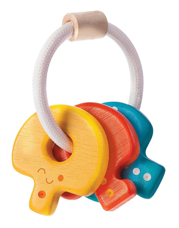 wooden rattle, keys rattle, baby rattles, best rattles