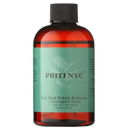 best nail polish remover, safe nail polish remover, natural nail polish remover