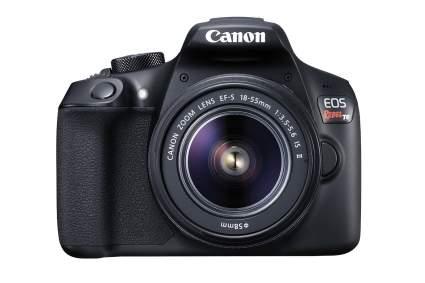 Rebel T6 beginner dslr, best camera beginners, best dslr beginners, best starter dslr