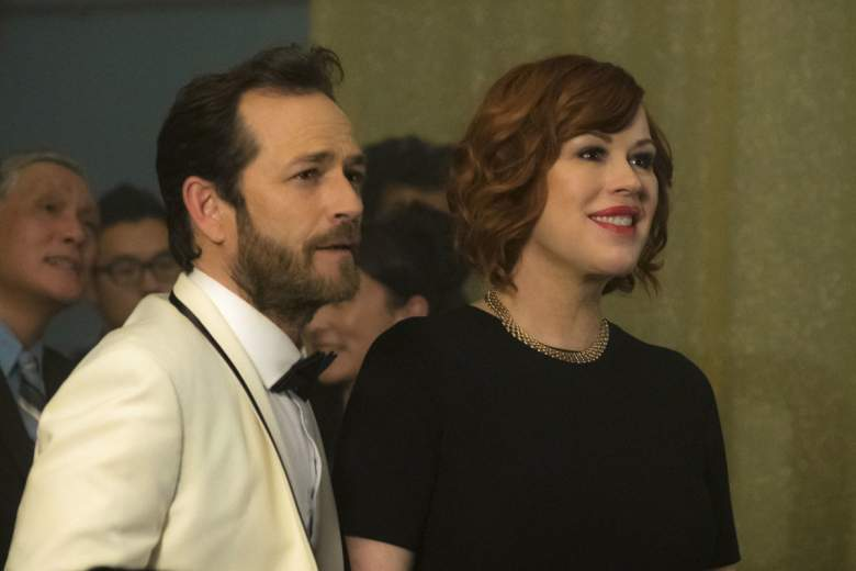 Riverdale tonight, New Riverdale episode, Riverdale episode 11, Riverdale spoilers, Riverdale Molly Ringwald