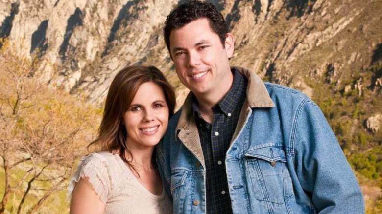 Julie Chaffetz Jason S Wife 5 Fast Facts Heavy Com